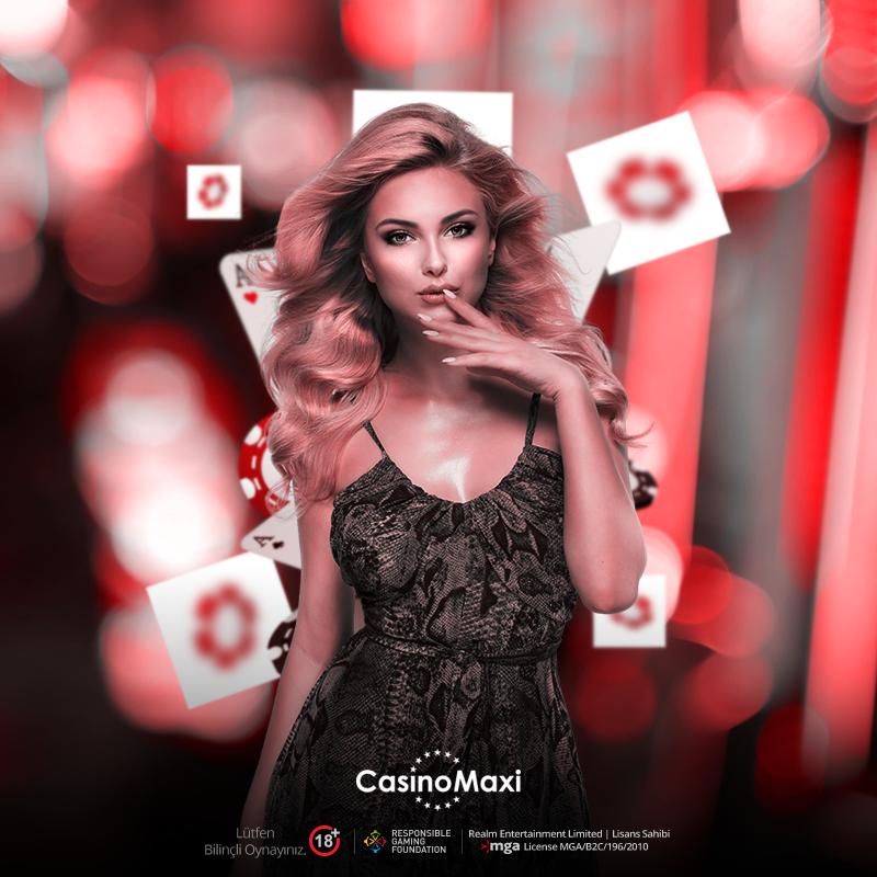 CasinoMaxi Yeni Adres 2021